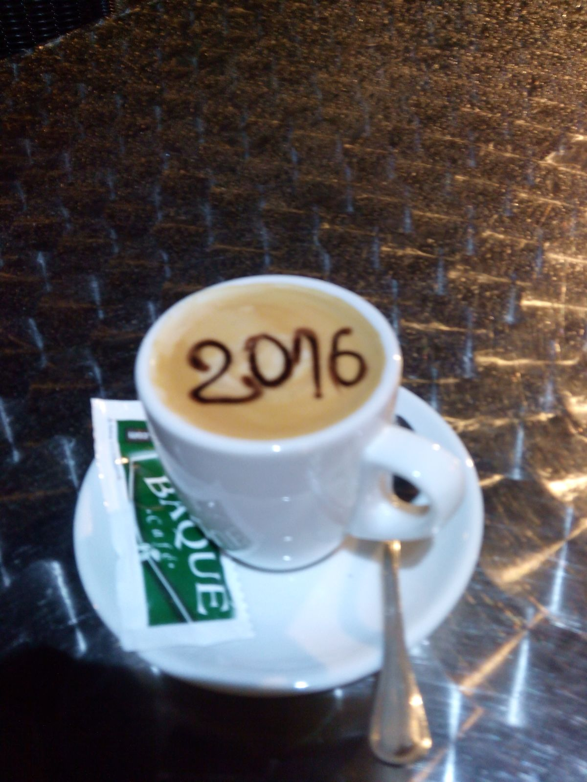 Café Etorbidea